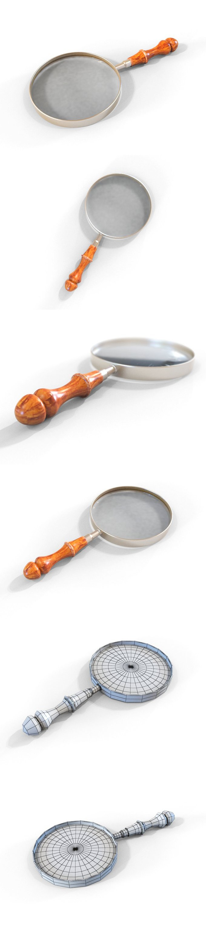 Magnifying Glass D Objects D Objects Pinterest Magnifying - Artist creates art power sunlight magnifying glass