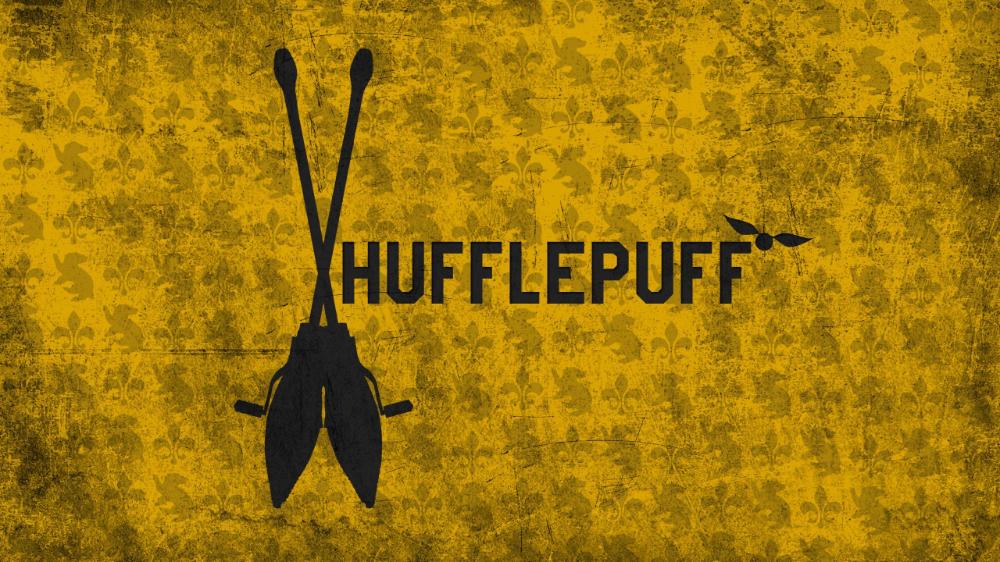 Hufflepuff Wallpapers Top Free Hufflepuff Backgrounds Wallpaperaccess Fondos De Pantalla Pc Fotos De Harry Potter Harry Potter