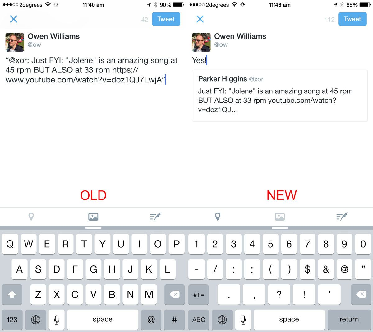 Twitter Is Finally Fixing The Quote Tweet Button | Lol