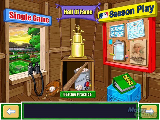 Backyard Baseball = Best video game ever   Backyard ...