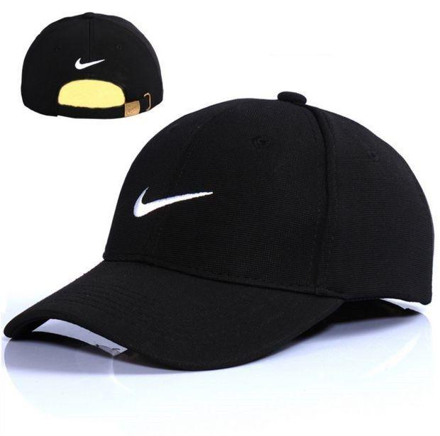 ff8623096 NIKE GOLF NEW Adjustable Fit DRI FIT SWOOSH FRONT BASEBALL CAP HAT ...