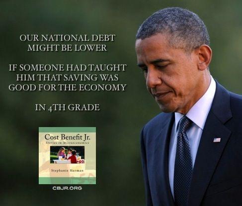 Cost Benefit Jr. — home education economics curriculum for younger kids (microeconomics)