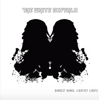 DAY ON A SCREEN: THE WHITE BUFFALO - THE HEART AND SOUL OF THE NIGHT (song)