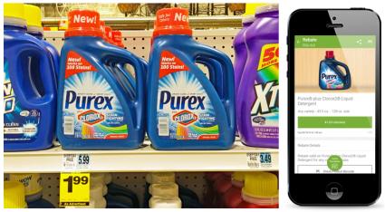 Purex Plus Clorox 2 Laundry Detergent Only 0 99 At Rite Aid Purex Laundry Detergent Clorox