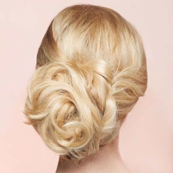 Wedding Hairstyle Guide: The Essential Guide To Mother-of-the-Bride Hairstyles