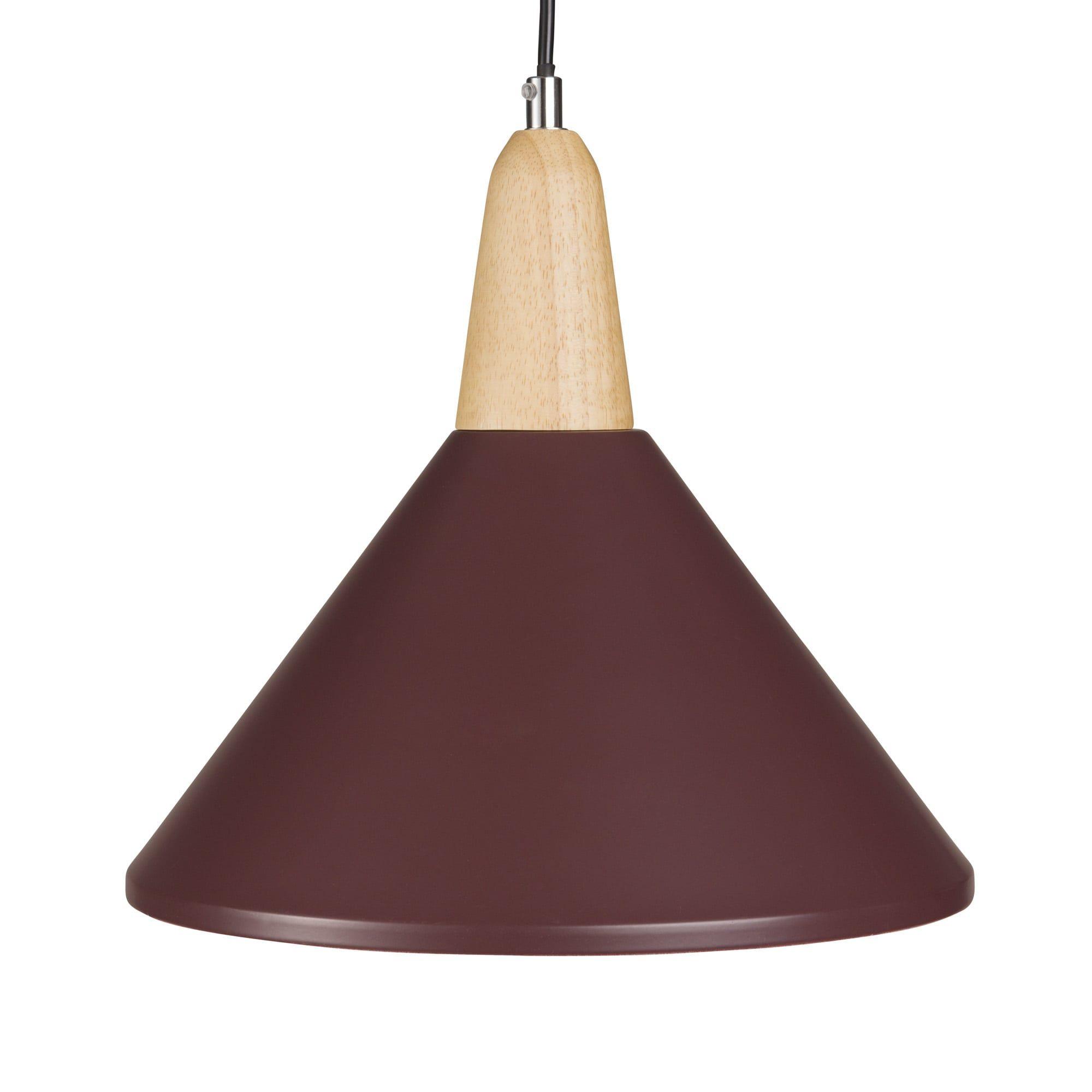 Excellent Awesome Hngeleuchte Aus Metall Violett Jetzt Bestellen Unter With  Lampen Asia Style With Vintage Hngeleuchte With Kchenmbel Vintage Look