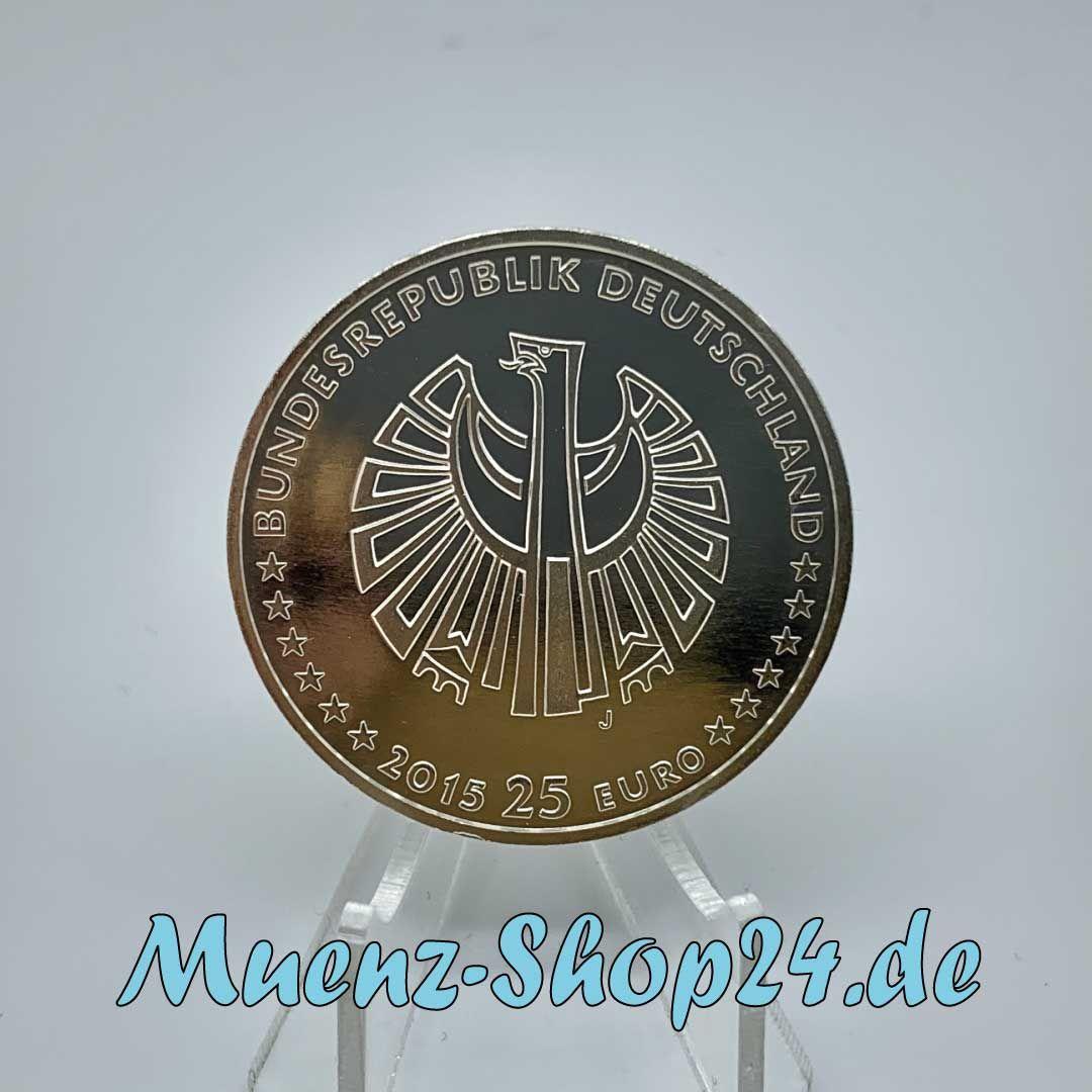Muenz Shop24 De 25 25 Jahre Deutsche Einheit Stgl Munzen Online Kaufen Deutsche Einheit Einheit Munzen Sammeln