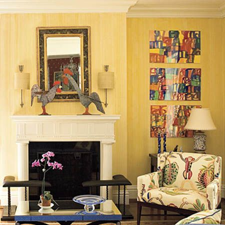 Modern Interior Decorating, 25 Ideas for Cozy Room Corner Decorating ...