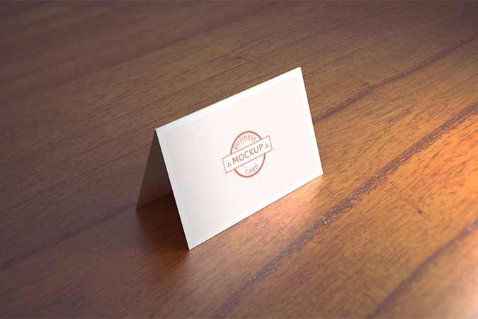 Creative 3d realistic free business card mockup available for creative 3d realistic free business card mockup available for download as psd file thanks to reheart Gallery