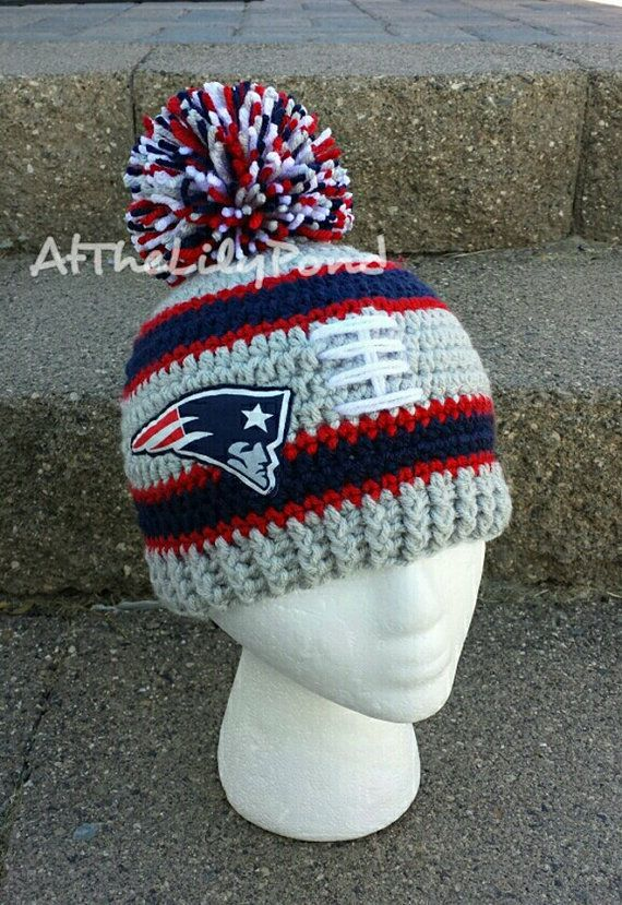 6d2917f5aa0 New England Patriots New England Patriots Baby by AtTheLilyPond ...