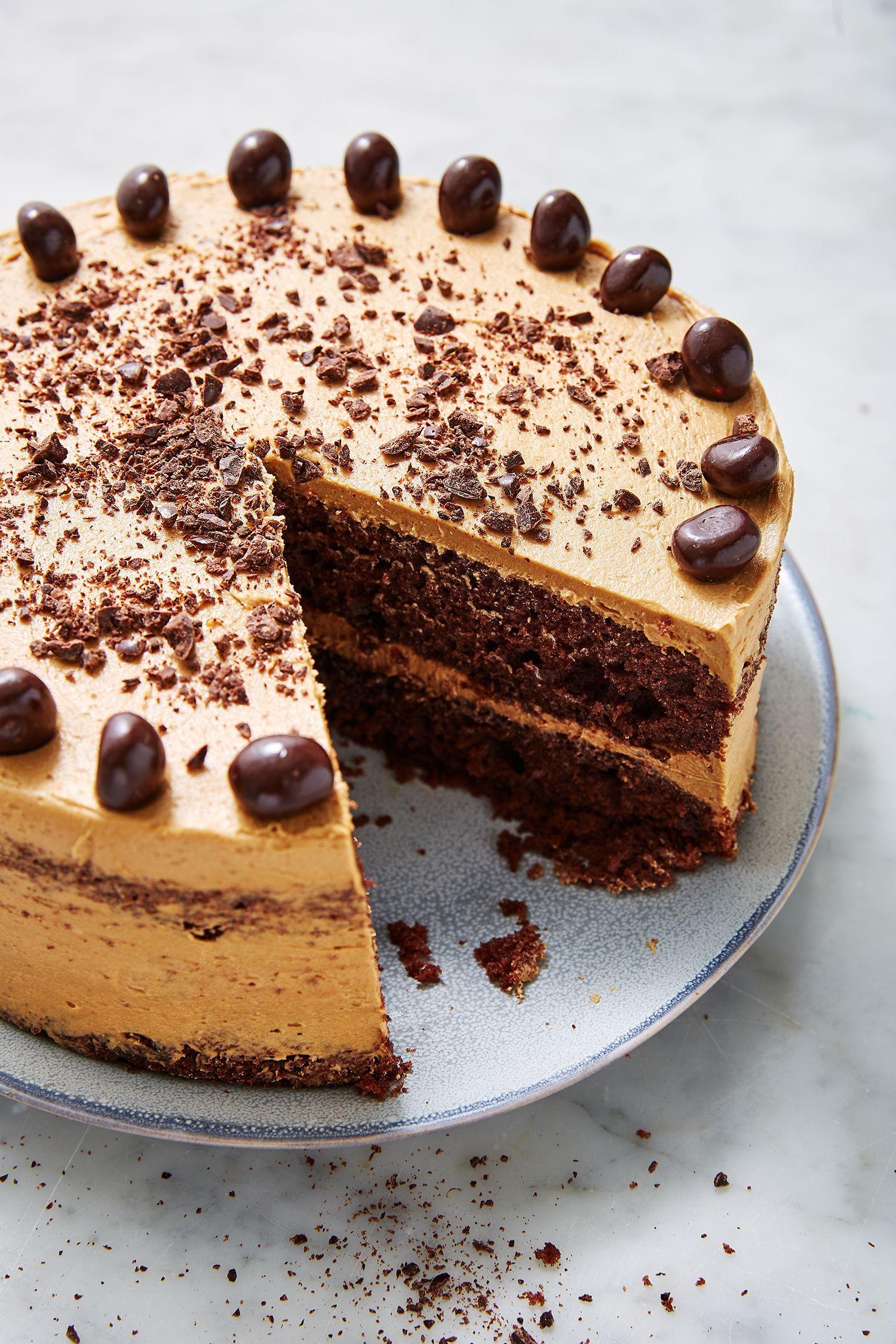 Espresso Martini Cake Recipe Martini Cake Easy Cakes To Make