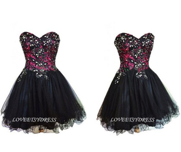 Cocktail Prom Dresses | dales.tk | Adorable Wallpapers | Pinterest