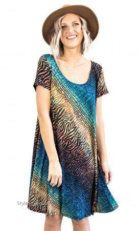 pretty woman sleeveless dress pretty woman clothing company