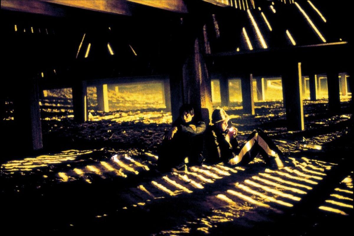 Requiem For A Dream 2000 Dream High Windows Wallpaper Photo