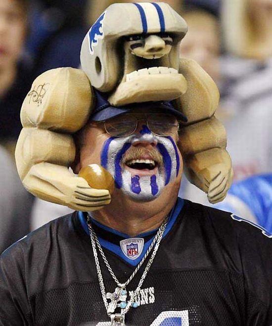 online retailer fc1d5 9fe6b Detroit Lions | SportFreak! | Nfl fans, Football fans ...
