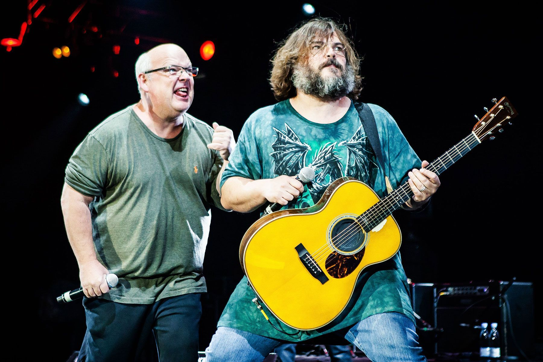 tenacious d movie - HD 1800×1200
