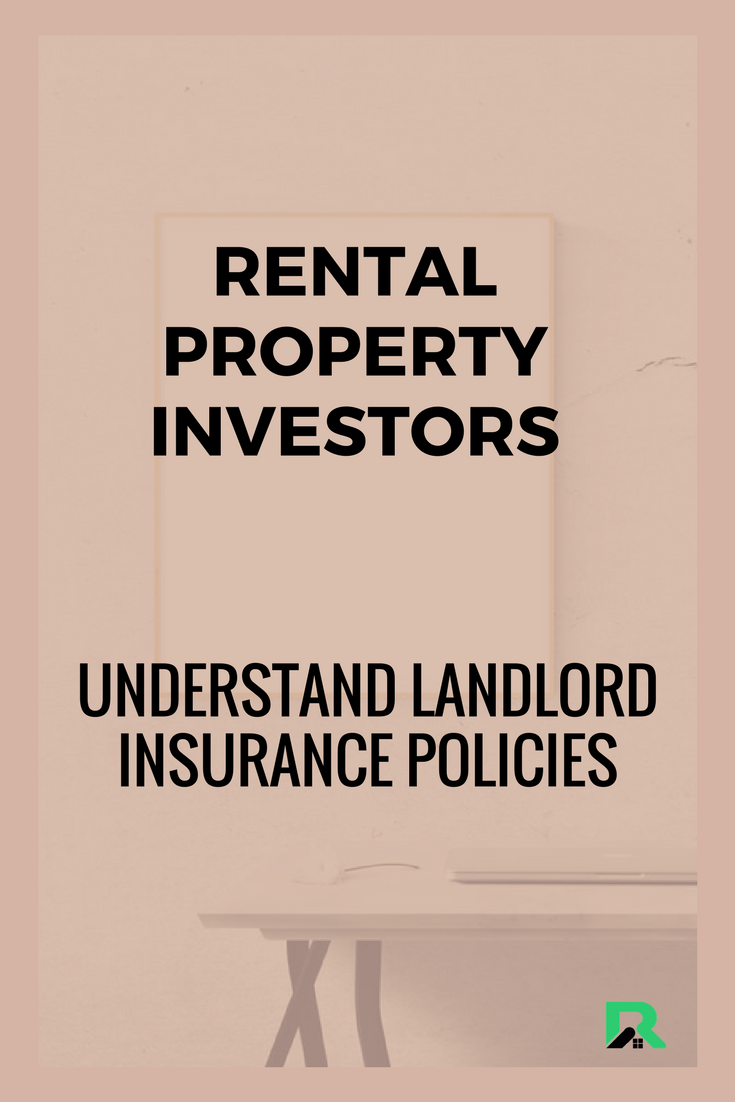 Show087 Understanding Landlord Insurance Policies Being A