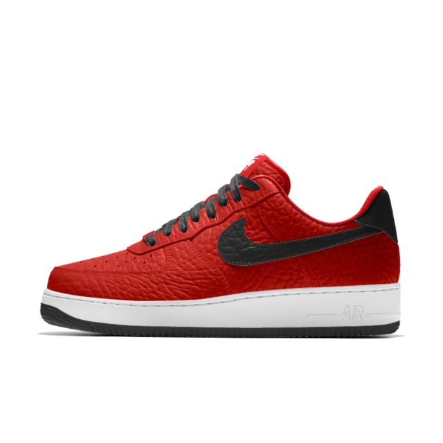 Nike Air Force 1 All For 1 Chicago Men's Shoe
