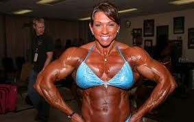 صور كمال اجسام بنات Girls Bodybuilding Photos Bodybuilding Body Building Women Girl Body Builders Body Builder