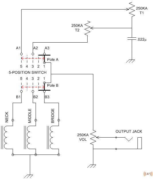 strat and les paul wiring diagram amplified parts schematics strat and les paul wiring diagram amplified parts
