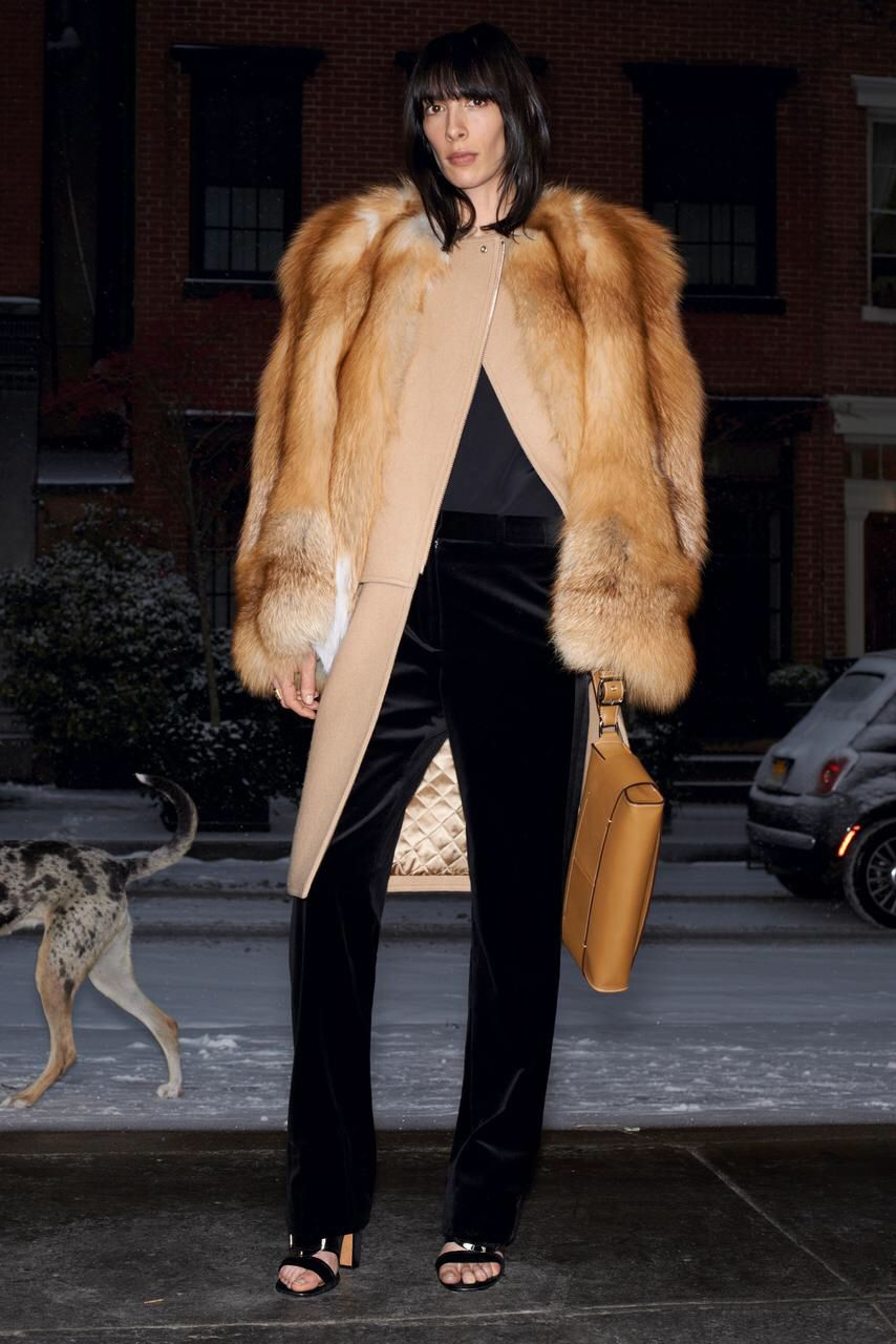 Givenchy, Look #19