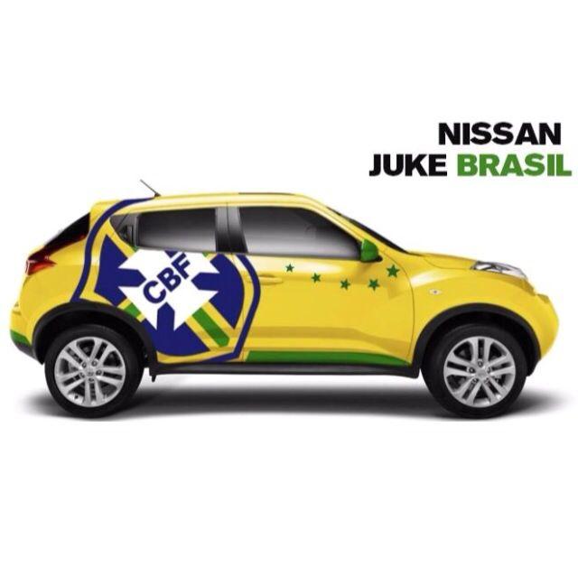 Nissan Juke Diseno Original De Autocom Inspirado En Uno De Los