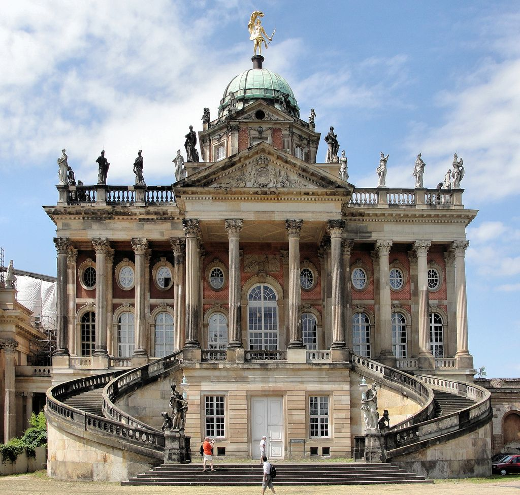 Pin By Paula Scales Whitmire On Travel New Palace Potsdam Germany Germany Castles