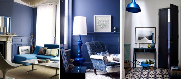 Submission 5 Monochromatic Interior Design Source Cristinacolli RoomBlue