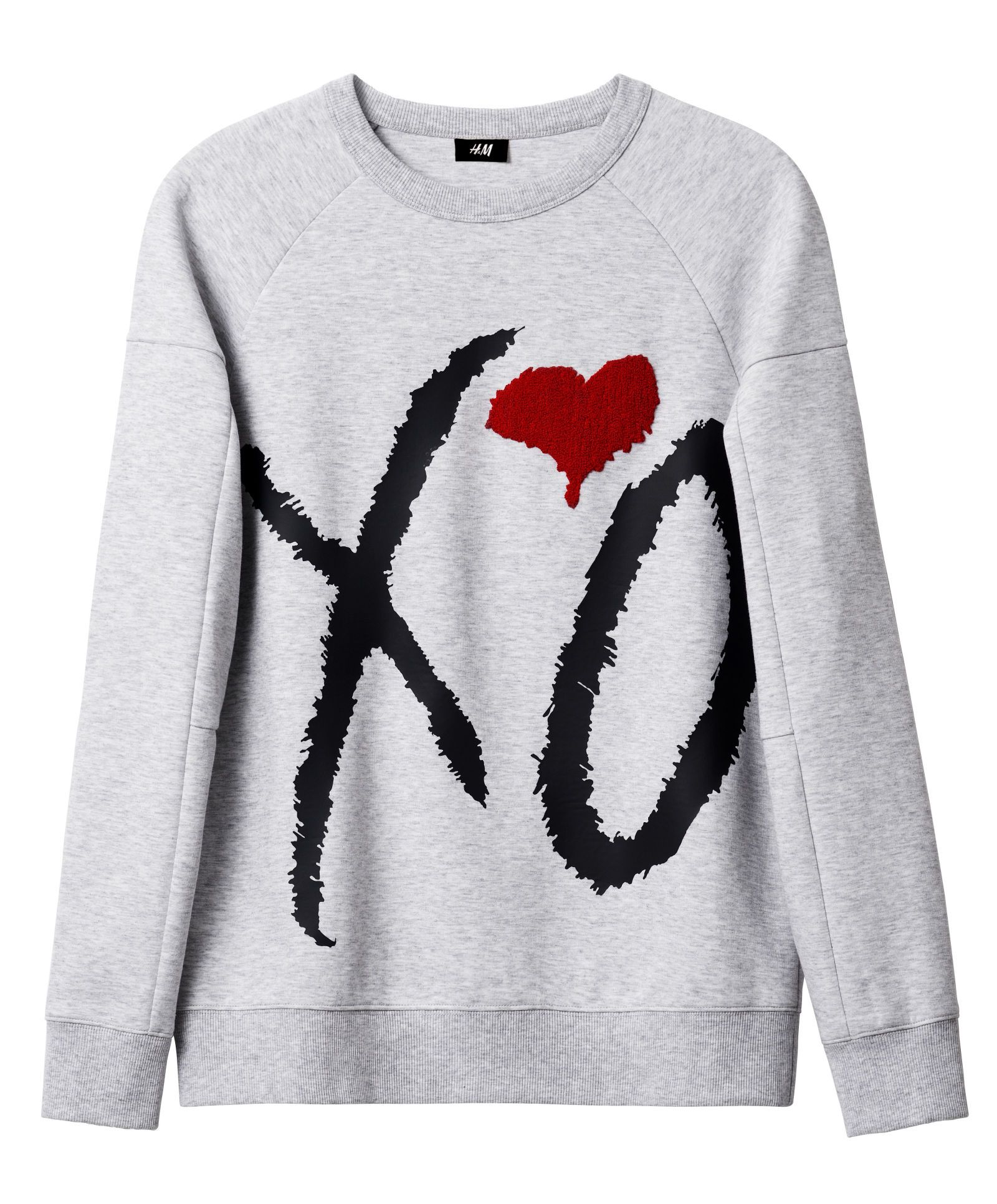 The Weeknd fa lo stylist da H&M