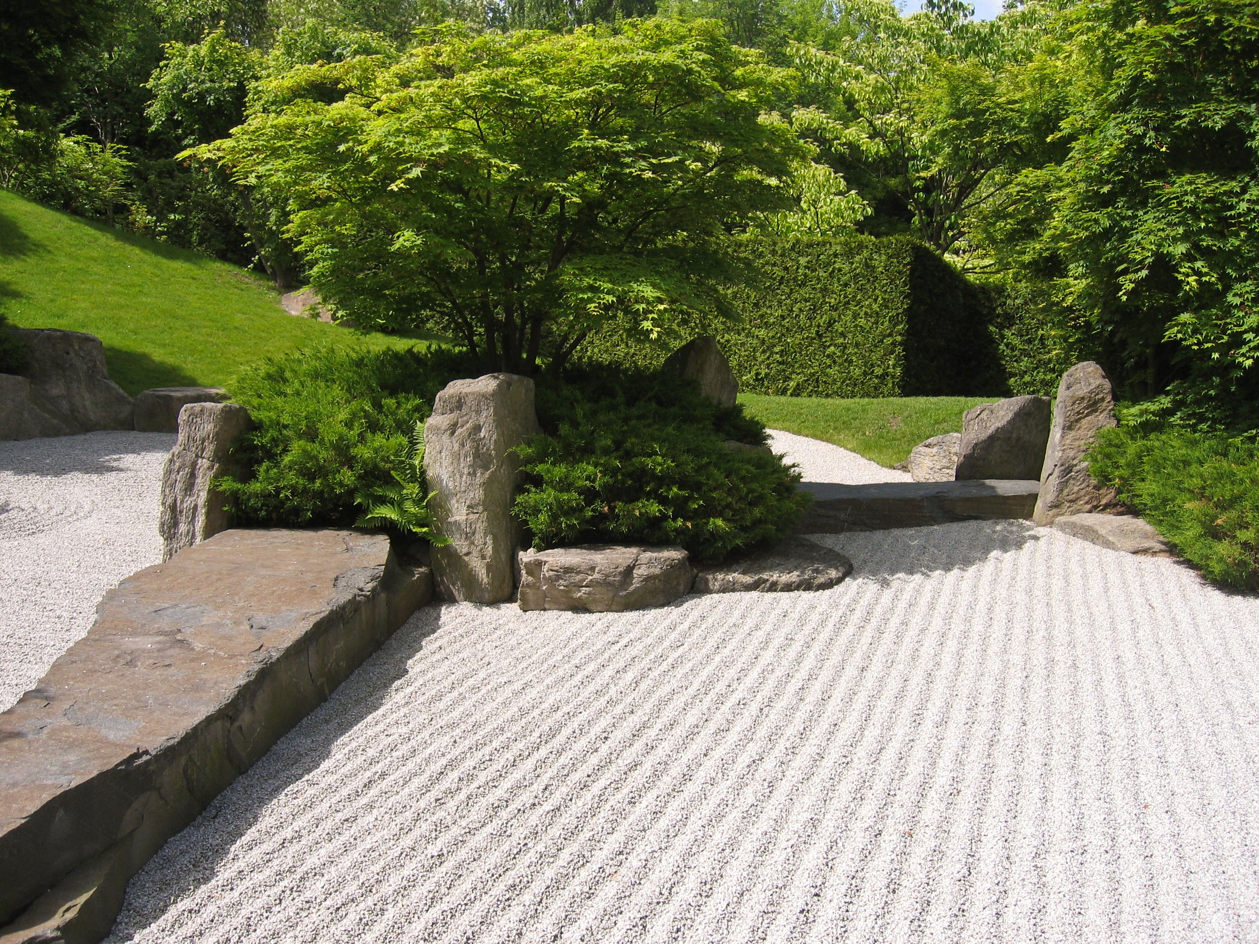 47 best Inspiration JapaneseChinese Gardens images on Pinterest