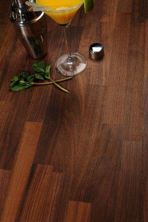Sie können das Holz erst testen Bestellen Sie ein Muster des - arbeitsplatte küche online bestellen