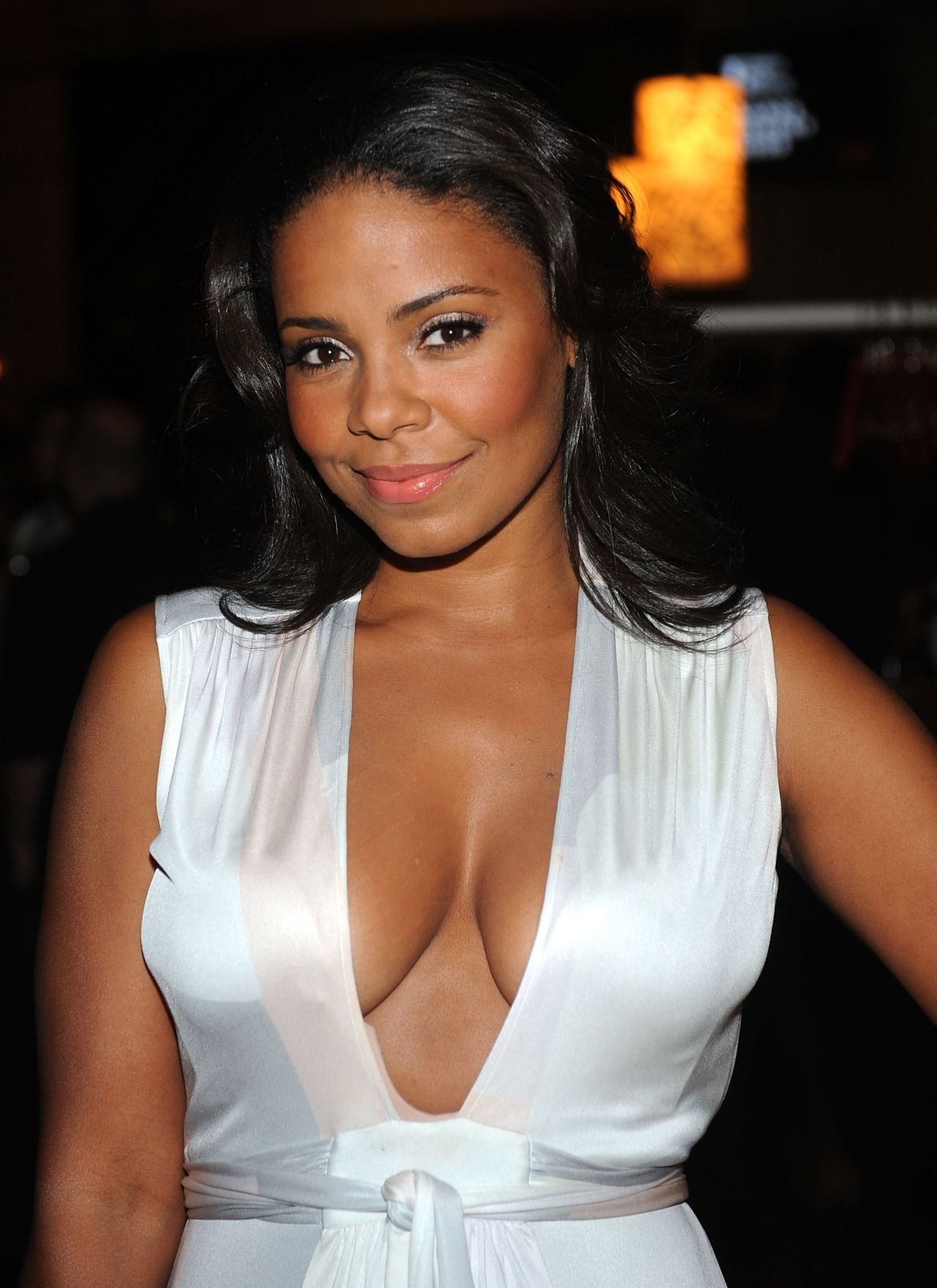 Nude pictures of sanaa lathan that interrupt