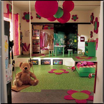 panneau perfor en isorel mottez leroy merlin diy home salle de jeux salle id e salle. Black Bedroom Furniture Sets. Home Design Ideas