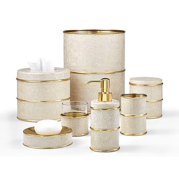 Luxury Bathroom Set 301 Gif 600 598 Hotel Bathroom Design Bathroom Accessories Luxury Bathroom Accessories