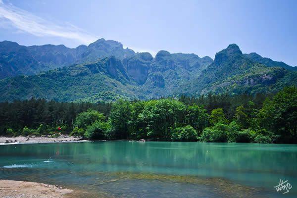 China Tours Online Blog - China Tour Advisors: Nanxi River Travels, beautiful scenery accompany my trip | China travel guide, Travel, Scenery