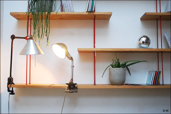 etagere filt par atelier 154 | Get Organized | DIY Furniture ...