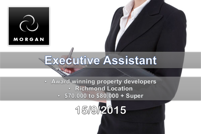 Our client is a highly respected Property Development