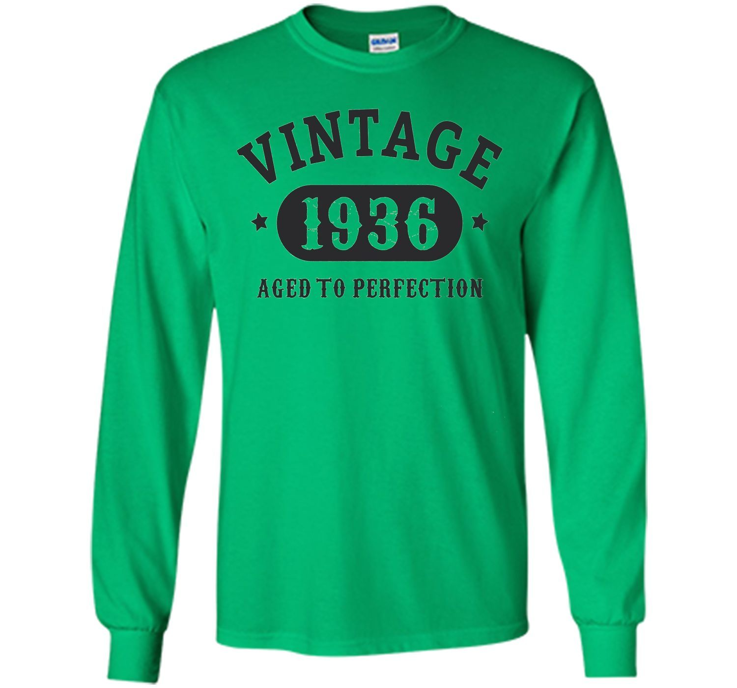 83 Years Old Birthday B Day Gift Vintage 1934 T Shirt