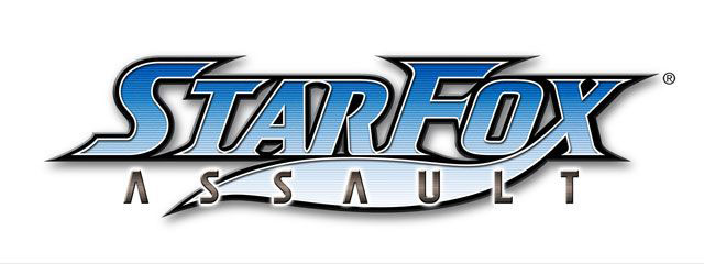 Star Fox Assault Star Fox Cal Logo Game Logo