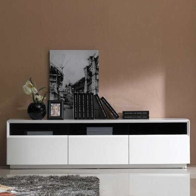 Tv Stand Contemporary Tv Stands Modern Tv Stand White