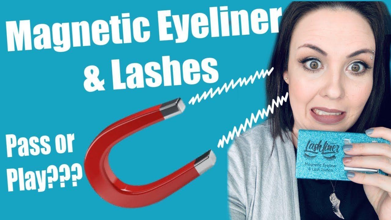 LashLiner Eyeliner & Lashes Review NOT SPONSORED
