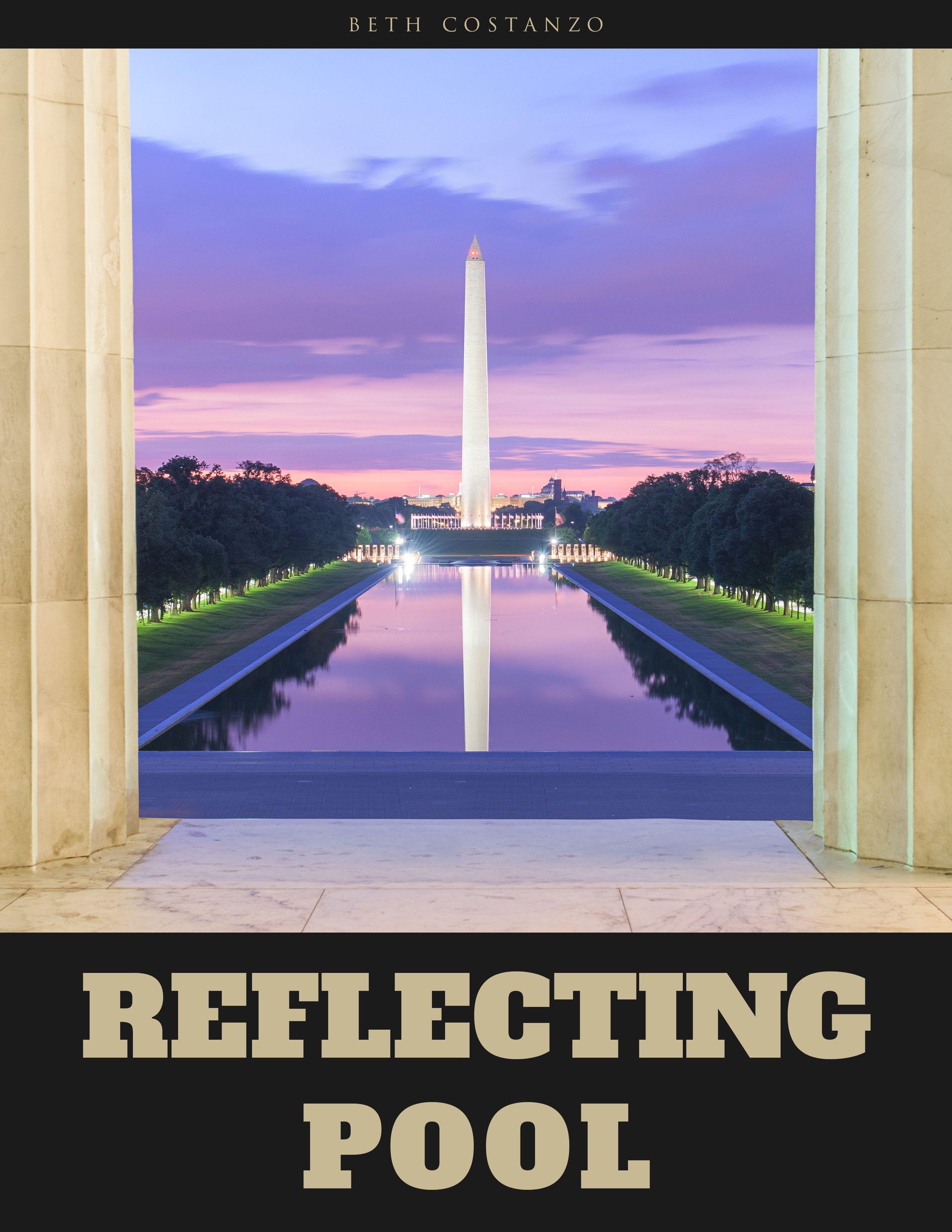 Virtual Field Trip The Reflecting Pool In Washington Dc