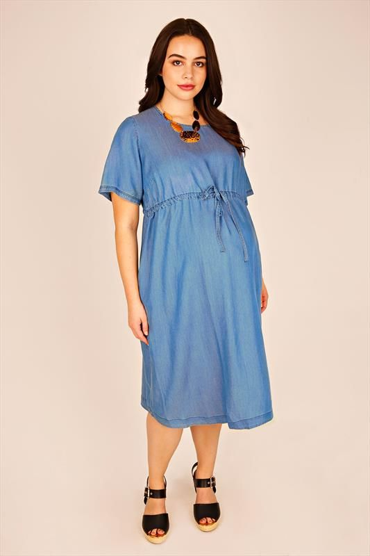 1eecdc8d21b32 Where to Shop For Plus Size Maternity Clothing | Plus Size Clothing ...
