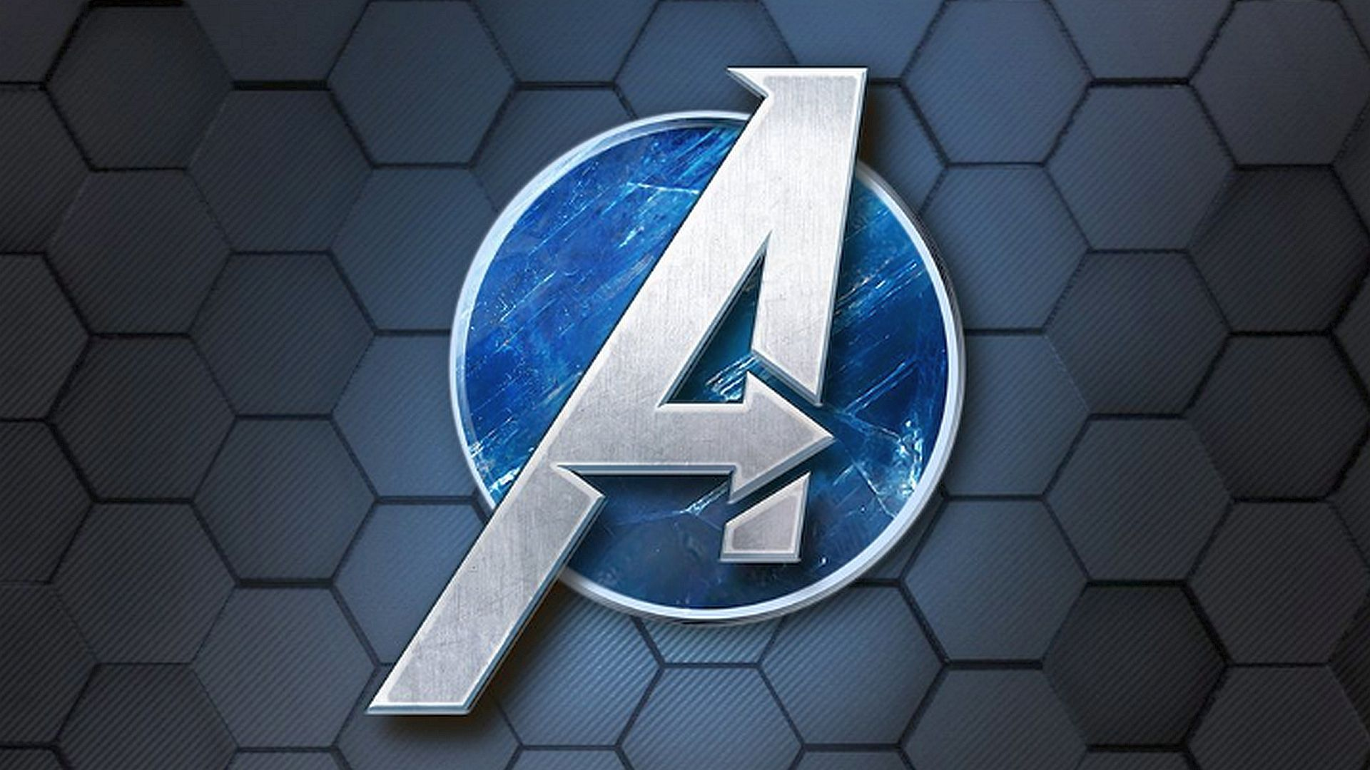 Square Enix S Avengers Game Has Four Player Co Op And Character