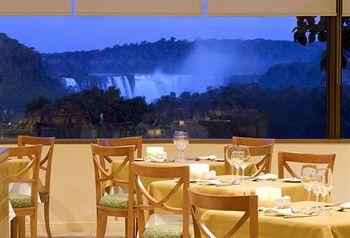 Sheraton Iguazu Resort -  Amazing view from this hotel!