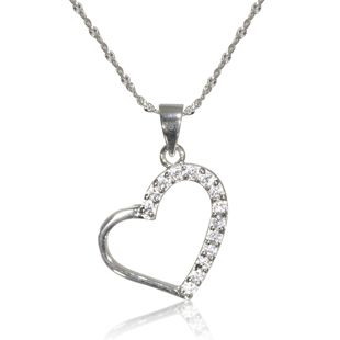 f0317a5affb62 Natalia Red Silver Diamond Flash - Available at Warren James ...
