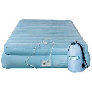 Buy Aerobed Raised Air Bed Kingsize At Argos Co Uk Visit Argos