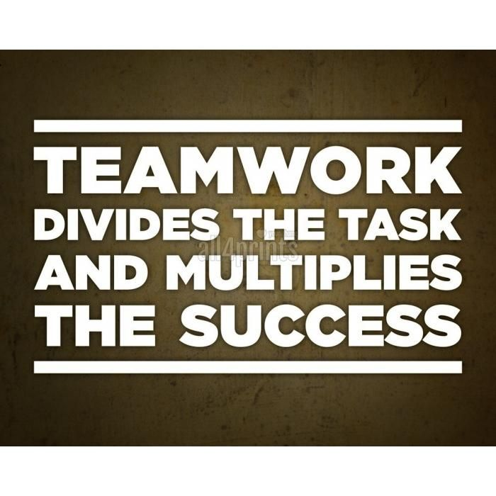 Quotes From Coaches About Teamwork Quotesgram Work Quotes Inspirational Team Quotes Teamwork Teamwork Quotes