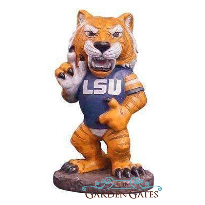 Team Sports America NCAA LSU Tigers Tiki Totem