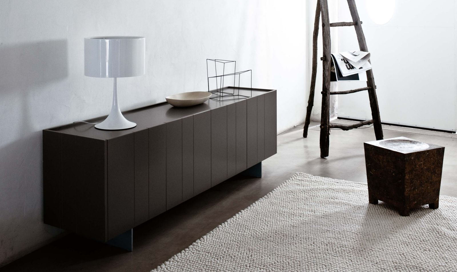 Novamobili   Stripe, Madia, Tempo Libero, Design Made in Italy